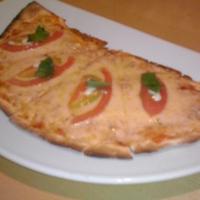 洋食屋さんのチーズオムレツ