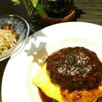 dining cafe fukumusubi