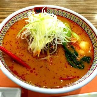 担々麺/神座 KAMAKURA SOUP WITH NOODLES アリオ鳳店