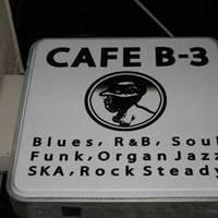 CAFE B‐3