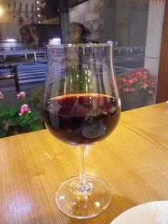 2時間飲み放題 赤ワイン