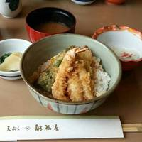 天丼 小鉢