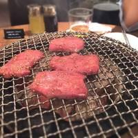 炭火焼肉トラジアリオ橋本店