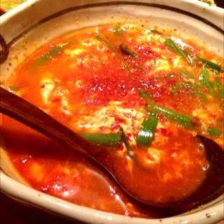 宮崎名物 辛麺