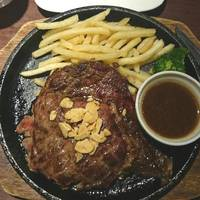 Hamburgsteak CALIFORNIAヨドバシ博多店