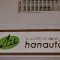 tapastyle dining hanauta