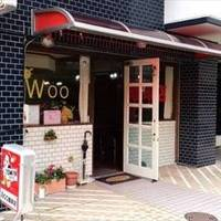 Woo珈琲店