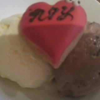 N9Yのアイスクリーム