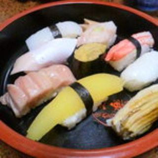 特上寿司/芝楽寿司