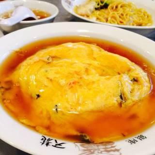 天津飯の画像 p1_10