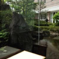 成田ゲートウェイホテルレストラン センス