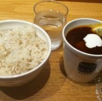 東京ボルシチ