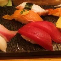 梅丘 寿司の美登利