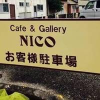 Cafe&GalleryNICO