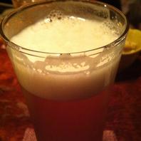 キリン一番搾り 樽詰生ビール