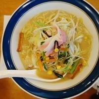 長崎ちゃんぽん(麺2倍)