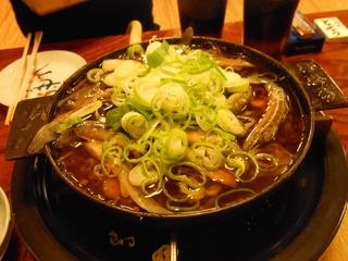 柳川鍋の画像 p1_3