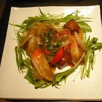 鮪師(りょうし)の酢豚