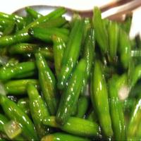 旬の台湾青菜
