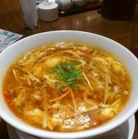 元祖榮林酸辣湯麺