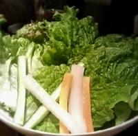 緑いっぱい野菜大地