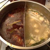 肉・魚介火鍋コース