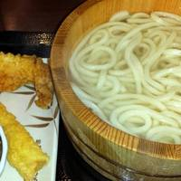 丸亀製麺六本木ティーキューブ店