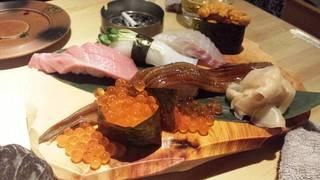 ぶっちぎり寿司
