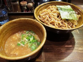 ベジポタつけ麺