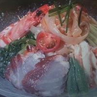 花梨涼伴麺