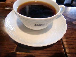 オーガニックブレンドコーヒー