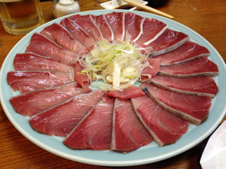 日本海産天然ぶりしゃぶコース
