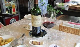 ワイン 赤 2010シャトー・ボーモン