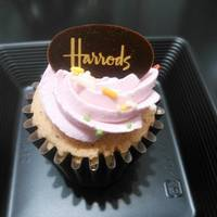 Harrods TEA BAR 池袋店