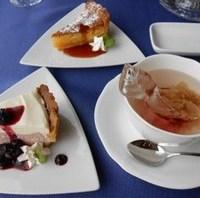 Cafe  ラ・ヴュー・クリスタル