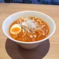 海老麺味噌