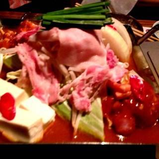 選べる韓国鍋コース