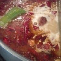 大鍋(麻辣スープ)