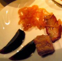 特製蜂蜜風味焼豚