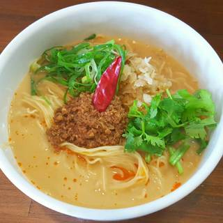 姫・坦々麺/Hong Kong Dining 香家 高輪台駅前店