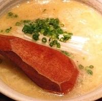 比内地鶏 コラーゲンラーメン
