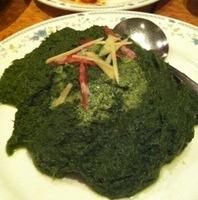 豆腐パルンゴ