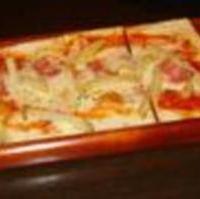 ロングピザ