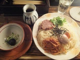 石焼麺せいろ/創新麺庵 生粋浦安店