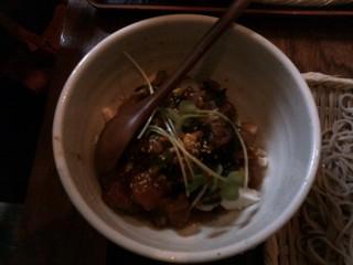 豆腐ボンバー