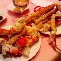 冬の味覚&蟹ディナーブッフェ
