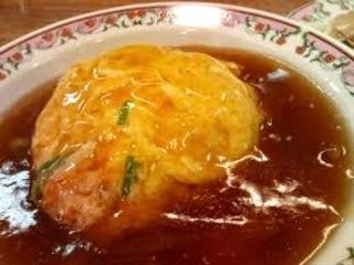 天津飯の画像 p1_4