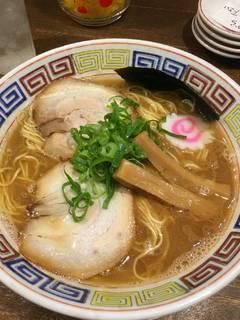 中華麺 熟成