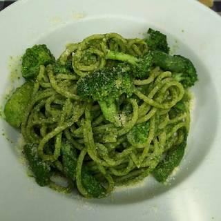 スパゲッティジェノベーゼ