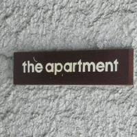 ジ アパートメント